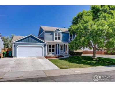 10803 W 100th Dr, Westminster, CO 80021 - MLS#: 854029