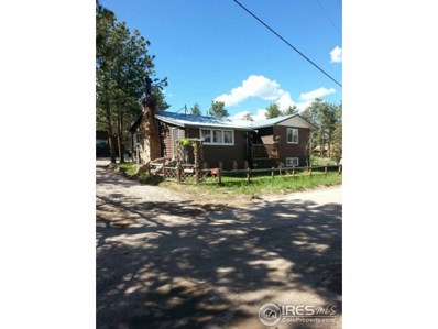 23 Letitia Dr, Red Feather Lakes, CO 80545 - MLS#: 854102