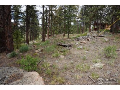 Sinisippi, Red Feather Lakes, CO 80545 - MLS#: 854108