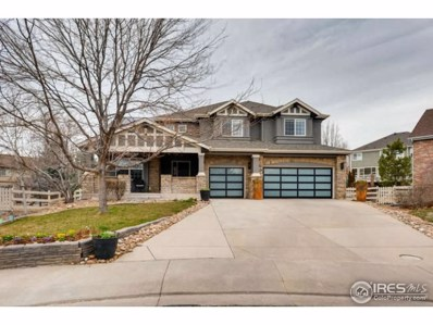 3211 Madison Ct, Broomfield, CO 80023 - MLS#: 854121