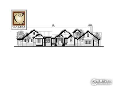 6 Indian Creek Rd, Loveland, CO 80538 - MLS#: 854129