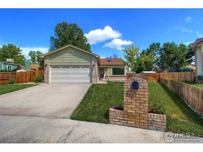3811 E 130th Cir, Thornton, CO 80241 - MLS#: 854138