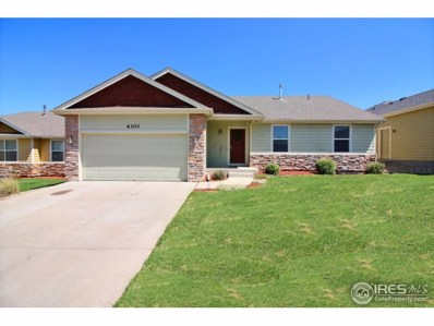 6303 W 13th St Rd, Greeley, CO 80634 - MLS#: 854141