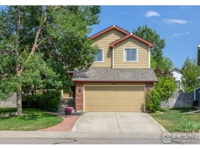 461 Dennison Ave, Fort Collins, CO 80526 - MLS#: 854150