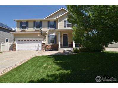5833 Oak Meadows Blvd, Firestone, CO 80504 - MLS#: 854185