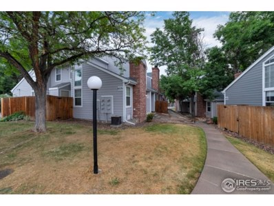 8370 W 87th Dr UNIT E, Arvada, CO 80005 - MLS#: 854193