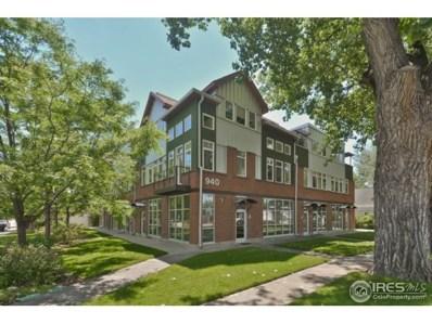 940 Kimbark St UNIT B, Longmont, CO 80501 - MLS#: 854203