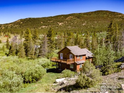 451 Tami Rd, Red Feather Lakes, CO 80545 - MLS#: 854249