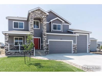 3126 Brunner Blvd, Johnstown, CO 80534 - MLS#: 854280