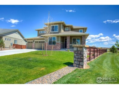 6166 Story Rd, Timnath, CO 80547 - MLS#: 854302