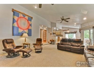 831 Atwood St, Longmont, CO 80501 - MLS#: 854320