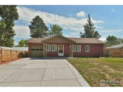 3900 W Iowa Ave, Denver, CO 80219 - MLS#: 854445