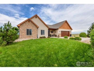 21205 County Road 33, La Salle, CO 80645 - MLS#: 854459