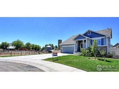 5898 Vinca Ave, Firestone, CO 80504 - MLS#: 854473