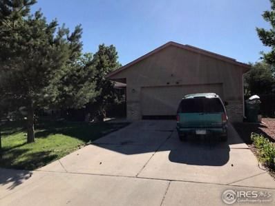 2507 Balsam Ave, Greeley, CO 80631 - MLS#: 854510