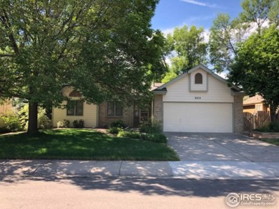 2213 Coventry Ct, Fort Collins, CO 80526 - MLS#: 854512