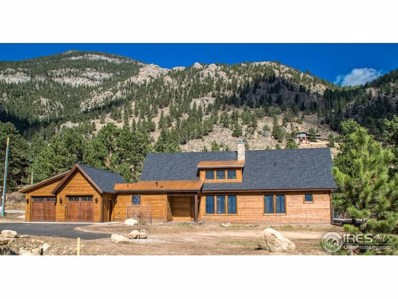 2726 Ypsilon Cir, Estes Park, CO 80517 - MLS#: 854514