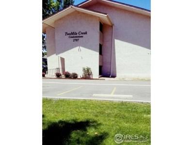 2707 Valmont Rd, Boulder, CO 80304 - MLS#: 854522