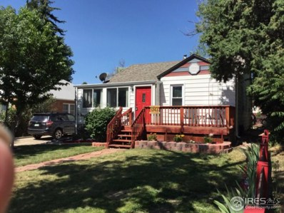 1265 Garfield Ave, Loveland, CO 80537 - MLS#: 854529