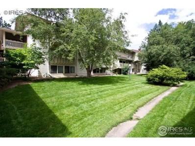 2707 Valmont Rd, Boulder, CO 80304 - MLS#: 854542