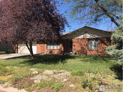 2431 50th Ave, Greeley, CO 80634 - MLS#: 854548