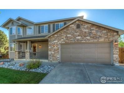 4826 Eagle Blvd, Frederick, CO 80504 - MLS#: 854556