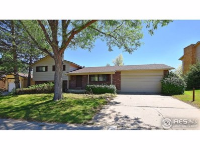 2018 27th Ave, Greeley, CO 80634 - MLS#: 854569