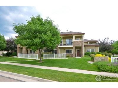3838 Rock Creek Dr UNIT C, Fort Collins, CO 80528 - MLS#: 854593