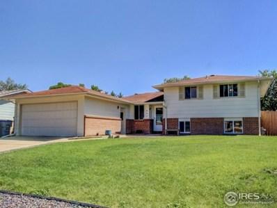 442 Morgan Rd, Longmont, CO 80504 - MLS#: 854600