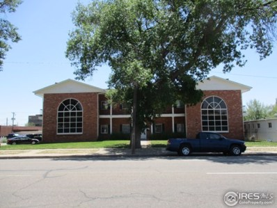 1122 9th St UNIT 201, Greeley, CO 80631 - MLS#: 854610
