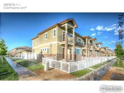 4903 Northern Lights Dr UNIT E, Fort Collins, CO 80528 - MLS#: 854626