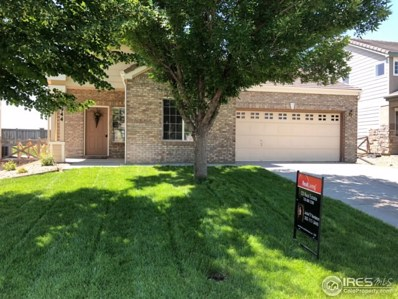 14944 E 116th Dr, Commerce City, CO 80603 - MLS#: 854634