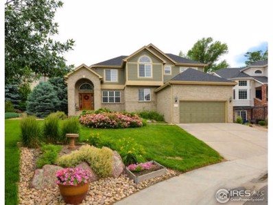 5133 Augusta Ct, Fort Collins, CO 80528 - MLS#: 854644