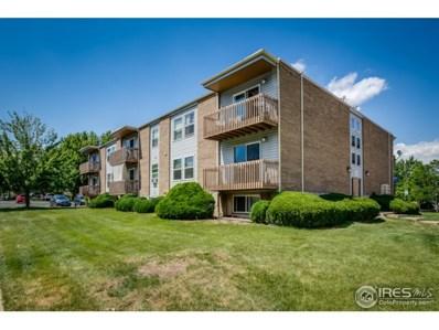 1608 Cottonwood Dr UNIT 14, Louisville, CO 80027 - MLS#: 854688