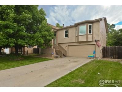 203 Linden St, Frederick, CO 80530 - MLS#: 854755