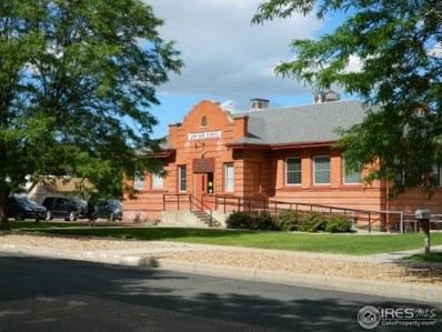 914 State St, Fort Morgan, CO 80701 - MLS#: 854756