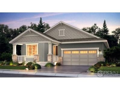 2352 Provenance St, Longmont, CO 80504 - MLS#: 854759