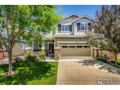 3547 E 141st Pl, Thornton, CO 80602 - MLS#: 854800