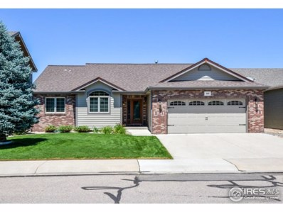 168 Kitty Hawk Dr, Windsor, CO 80550 - MLS#: 854803