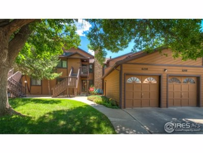 6148 Willow Ln, Boulder, CO 80301 - MLS#: 854864
