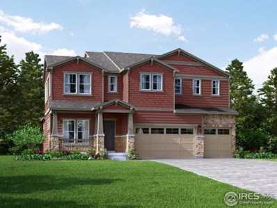 793 Stagecoach Dr, Lafayette, CO 80026 - MLS#: 854909