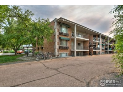 233 N Meldrum St UNIT B5, Fort Collins, CO 80521 - MLS#: 854929
