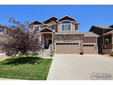 665 Dakota Way, Windsor, CO 80550 - MLS#: 854947