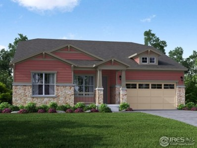 787 Stagecoach Dr, Lafayette, CO 80026 - MLS#: 854952