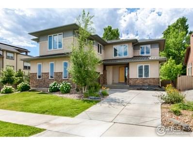 4598 Sprucedale Pl, Boulder, CO 80301 - MLS#: 854953
