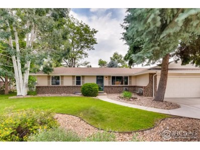 1360 Miramonte Ct, Broomfield, CO 80020 - MLS#: 854963