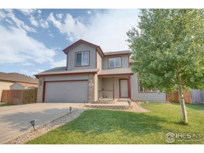 3356 Mammoth Cir, Wellington, CO 80549 - MLS#: 854976