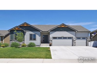 4436 Bragg Lane, Wellington, CO 80549 - #: 854981