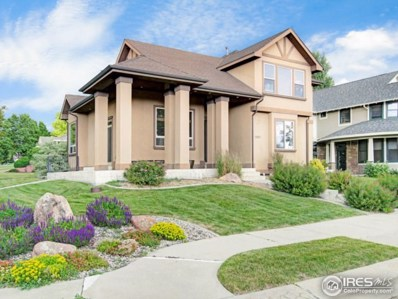 1402 Waxwing Ln, Fort Collins, CO 80524 - MLS#: 854999