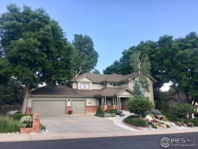11666 Country Club Ln, Westminster, CO 80234 - MLS#: 855026